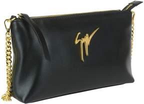 Giuseppe Zanotti Lambada Logomed Bag