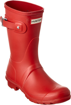 Hunter Women's Original Short Boot