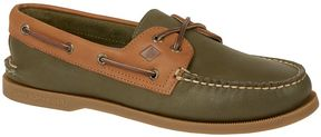 Sperry Authentic Original Cross Lace Boat Shoe