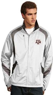 Antigua Men's Texas A&M Aggies Tempest Desert Dry Xtra-Lite Performance Jacket