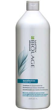 Biolage MATRIX Matrix Keratin Dose Conditioner - 33.8 oz.