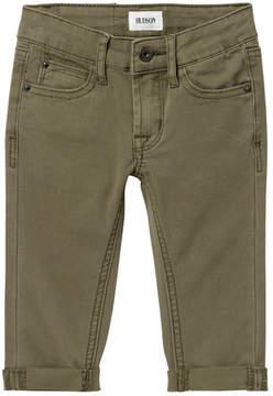 Hudson Blake Slim Straight Leg Pants (Baby Boys)