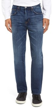 Hudson Men's Dixon Straight Fit Jeans