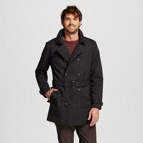 Merona Men's Trench Coat
