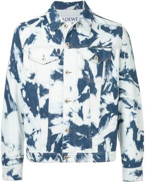 Loewe bleached jacket