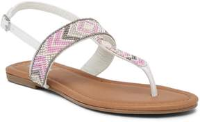 Mia Lea Sandal (Little Kid & Big Kid)