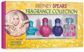 Britney Spears Women's Perfume Gift Set