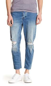 Barney Cools B.Line II Slim Crop Jeans