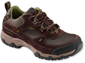 L.L. Bean Trail Model 4 Waterproof Hiking Shoes