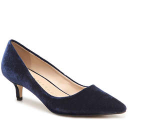 Athena Alexander Women's Teague Velvet Pump