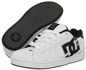 DC Net Men's Skate Shoes