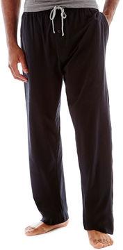 Hanes 2-pk. Knit Pajama Pants-Big & Tall