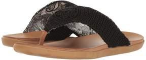 Sakroots Sarria Women's Sandals