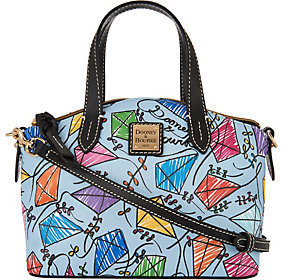 Dooney & Bourke Ruby Bitsy Bag - ONE COLOR - STYLE