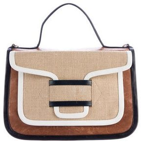 Pierre Hardy Colorblock Alpha Plus Bag