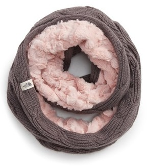 The North Face Girl's Infinity Scarf
