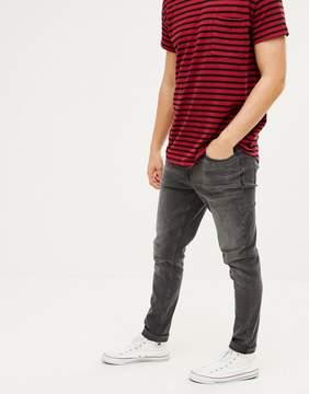 Jack Wills Cashmoor Skinny Jeans In Black