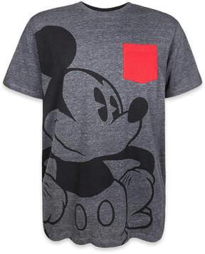 Disney Mickey Mouse Pocket T-Shirt - Men