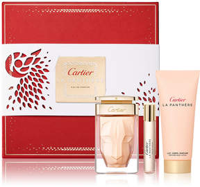Cartier 3-Pc. La Panthere Gift Set