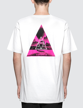 HUF Dimensions Triangle T-Shirt