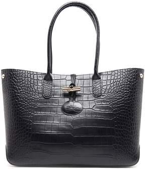 Longchamp 'roseau ' Bag