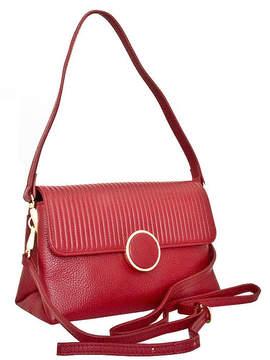 Asstd National Brand Zevio - Leatherbay Shoulder Bag