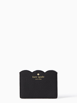Kate Spade Leewood place card holder - BLACK - STYLE