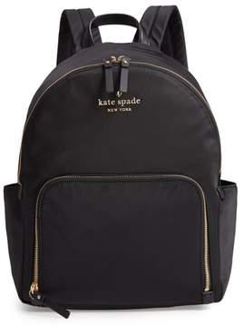 Kate Spade Watson Lane - Baby Hartley Nylon Backpack