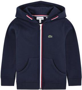 Lacoste Full zip hoodie