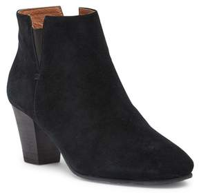 Kenneth Cole Gentle Souls by Brenna Suede Bootie