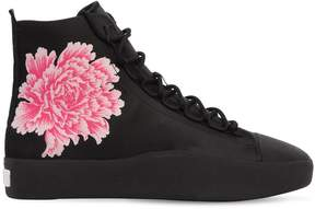 Y-3 James Harden Bashyo High Top Sneakers