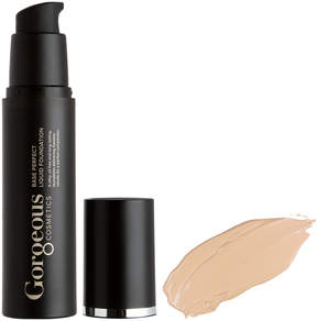 Gorgeous Cosmetics Cool Fair Perfect Liquid Foundation