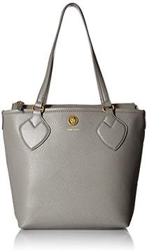 Anne Klein Straight Up Small Tote