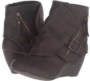 Blowfish Bilocate Women's Dress Zip Boots