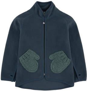 Molo Fleece sweatshirt - Ushi