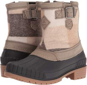 Kamik Avelle Women's Zip Boots