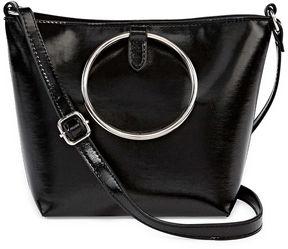 Asstd National Brand Min Ring Crossbody Bag