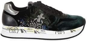 Premiata Holly Sneakers