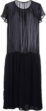 .Tessa 3/4 length dresses