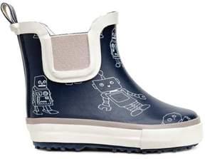 H&M Patterned Rain Boots