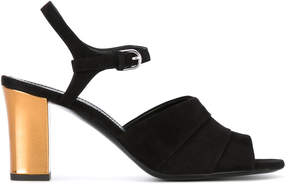 Jil Sander open toe sandals