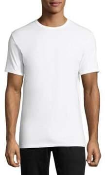 Calvin Klein Underwear 2-Pack Stretch Cotton Tee