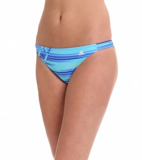 adidas Women's Gradient Stripe Hipster Bottom 7538859