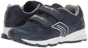 Geox Kids Bernie 18 Boy's Shoes