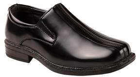 Deer Stags Toddler Boys' Wings Slip-on Loafers - Black
