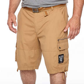 Ecko Unlimited Unltd Cargo Shorts Big and Tall