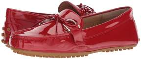 Lauren Ralph Lauren Briley Moccasin Loafer Women's Boots
