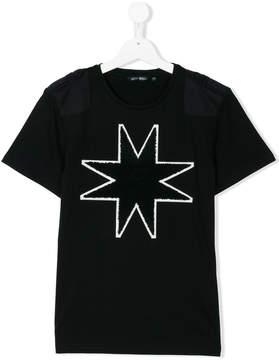 Antony Morato star motif T-shirt