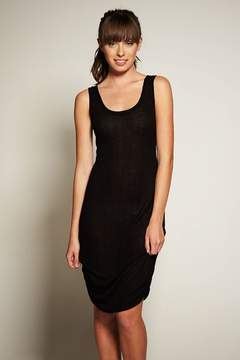 Cosabella | Lucca Tank Dress | L | Black