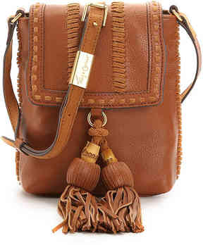 Foley + Corinna Women's Sarabi Leather Crossbody Bag